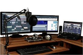 8 Essentials For A Budget Personal Home Recording Studio Setup In Your Bedroom