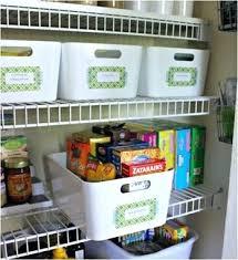 Pantry Storage Bins Best Kitchen Pantry Storage Containers