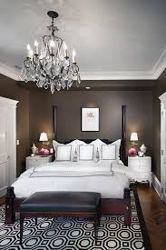 Bedroom Furniture Decorating Ideas Magnificent Wondrous Dark Master With