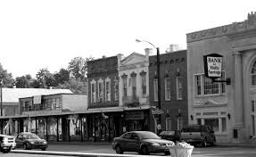 Holly Springs, Mississippi - Wikipedia
