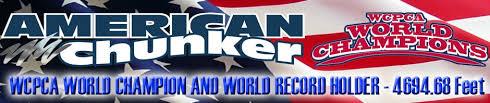 Pumpkin Chunkin Trebuchet World Record by American Chunker