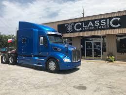 100 Classic Truck For Sale 2017 PETERBILT 579 EPIQ FOR SALE 1916