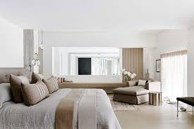 Discover Kelly Hoppens Neutral Spacious House In West London On HOUSE