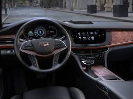 2018 Cadillac Escalade Ext Interior Exterior and Review My Car