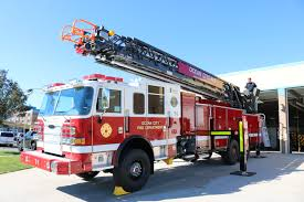 100 New Fire Trucks Ocean Citys 11 Million Truck Arrives OCNJ Daily