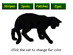 cat creator scratch search