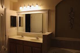 Menards Bathroom Vanity Mirrors by Bathroom Vanities Magnificent Mirrored Bathroom Vanity Narrow