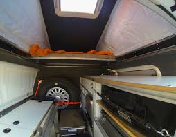 100 Truck Bed Camper Shells First Impressions AT Overland Summit Expedition Portal