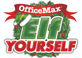 Case study ficeMax creates powerful tradition Elf Yourself