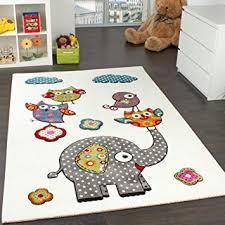 tapis chambre d enfant tapis chambre d enfant adorable monde eléphant amis crème