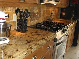 Kitchen Countertop Decorative Accessories by Kitchen Countertops Options Two Wooden Bar Stool On Wooden Floor