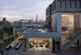 100 New York City Penthouses For Sale Jeff Bezos Has Reportedly Bought Three Condos In