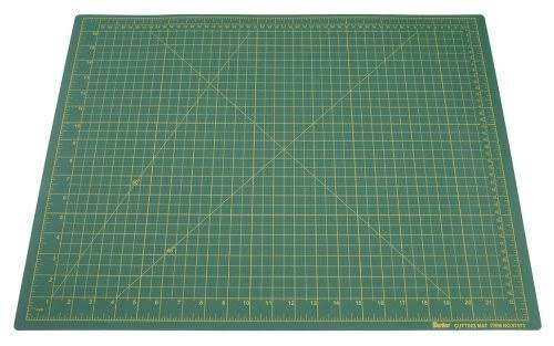 Darice 18-Inch-by-24-Inch Green Cutting Mat, Grade A