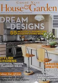 Interior Decorating Magazines South Africa by Wallpaper