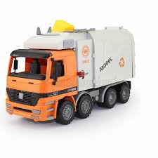 1:22 Side Loading Garbage Trash Truck With Waste Bin Inertia ... Matchbox Large Garbagerecycling Truck Premium Garbage Toy For Boys By Ciftoyscool Trash Game Large 116 Garbage Bin Lorry Light Sound Rubbish Recycling 11 Cool Toys Kids Fagus Wooden Dickie Action Series 16 Walmartcom Fast Lane Pump R Us Canada Amazoncom Tonka Mighty Motorized Ffp Games Click N Play Friction Powered With Kavanaghs Bruder Scania Series Rubbish John Deere Tractor Box Set Reviews Wayfair Model 143 Scale Metal Diecast Clean
