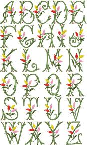 Embroidery Designs Letters | Makaroka.com Free Decorative Machine Embroidery Design Pattern Daily Anandas Divine Designs Pinterest The Best For Your Beautiful Products Swak Daisy Kitchen Set Thrghout Cozy And Chic Towels Vintage Sketch Style Kentucky Home Spring Cushion 5x7 6x10 7x12 And 8x8 In The Hoop Machine Downloads Digitizing Services From Cute Letters Marokacom Amazoncom Brother Pe540d 4x4 With 70 Builtin