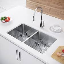 Overstock Stainless Kitchen Sinks by Exclusive Heritage Kitchen Sinks For Less Overstock Com