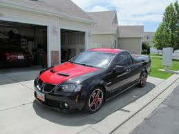 BangShift.com Ebay Find: Pontiac G8 ST Phantom For Sale-Now You Can ... Matte Black Monster Truck G8 Flying Down The Highway In Atl Youtube Holden Ve Ssv Limited Edition Ute My10 Pontiac Gt 313 Kw Wheels Sport 2010 Photo 34991 Pictures At High Resolution For Gta 4 Auto Cars Concept Trucksema St Keeps On Truckin Aussie Future Classic 82009 Motor Trend Report The El Camino Gxp Live As Holdens Gmc Dealer Oak Lawn Il Best Of 2008 Mgm Gt 32k Forum 2009 Official Name Of Pontiacs G8based Exotic Car For Sale 2006 Gto Kenosha County Wi