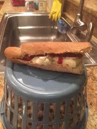 je cuisine je suis un chef de cuisine extraordinaire baguette with