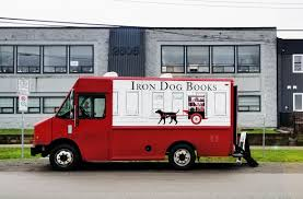 Iron Dog Books: A Mobile Book Community In Only 70 Square Feet ... Big Book Of Trucks At Usborne Books Home Trains And Tractors Organisers Book Whats New Hhsl Coloring Fire Truck Pages Vehicles Video With Colors For Dk Discovery Trucks Enkore Kids Australian Working Volume 3 Sweet Ride Penguin Stephanie Nikopoulos Dmv Food Association A Popup Popup Mighty Machines Priddy Online India Instant Booking Personalized Vehicle Boys Photo Face Name My