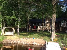 Machine Shed Restaurant Woodbury Minnesota by Great Cabin For Families With Sand Beach An Vrbo