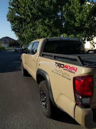 100 Backflip Truck Cover Custom Bedrack Tonneau Bakflip MX4 Build Tacoma World