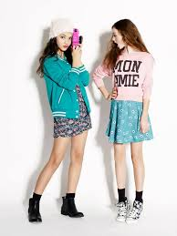 Show Off Your Personality With The Help Of Teen Fashions