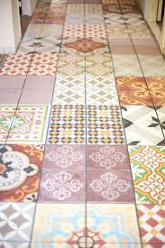 patchwork tile patterns cement tile brightly colored tile