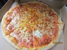 Little Caesars Cheese Pizza