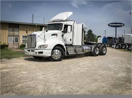 2012 Kenworth T660 Conventional Trucks For Sale ▷ 57 Used Trucks ...