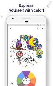 Download Coloring Book For Me Mandala APK