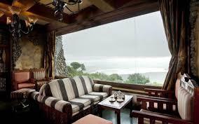 100 Crater Lodge Symbion Group Ngorongoro