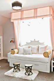 SO AMAZING Design Dump ORC Finale A Teen Bedroom In Peach Mustard Ikea Daybed DIY