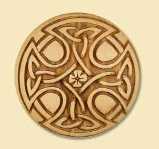 25 creative celtic crosses ideas on pinterest