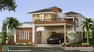100 Modern House 3 1962 Sqft BHK Modern House Architecture Kerala Home