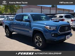 2019 New Toyota Tacoma 4X4 DBL CB 4WD TRD V6 AT At Kearny Mesa ... Preowned 2015 Toyota Tacoma 4x4 Double Cab Trd Offroad Crew 2019 New Dbl Cb 4wd V6 Sr At At Fayetteville Hilux Comes To Ussort Of Truck Trend Shop By Vehicle 0515 4x4 And Prerunner 6 Lug 44toyota Trucks For Sale Near Gig Harbor Puyallup Car Tundra Sr5 Crewmax In Riverside 500208 1995 T100 Pickup Friday Pristine 1983 Survivor Headed 2018 Mecum 2016 Platinum Longterm Update The Commute