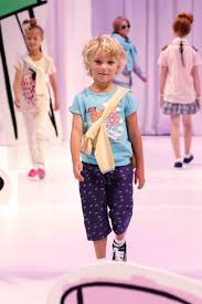 CIFF Kids Spring Summer Various Brands Runway Shows 2018
