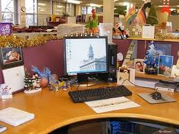 Funny Christmas Cubicle Decorating Ideas by Funny Christmas Office Decorating Themes Example Yvotube Com