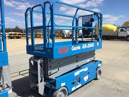 100 Brandywine Truck Sales 2018 Genie GS2646 For Sale 20305509 From S