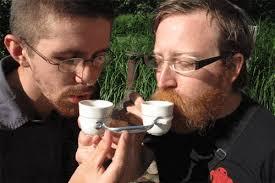 Tandem Espresso Shot Normalblog