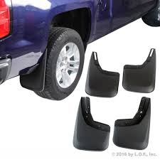 Chevy Silverado Mud Flaps 2014-2018 Mud Guards Splash Molded 4 Piece ... Rock Tamers Hub Mud Flap System Flaps For Lifted Truck And Suvs 2014 Guards 42018 Silverado Sierra Mods Gm Chevy 1500 Front Nodrill Pair Rek Gen 2015 Rekmesh Lvadosierracom Anyone Has Mud Flaps On Their Truck If So Weathertech 110052 No Drill Mudflaps Chevrolet Colorado Black Pick Up Trucks By Duraflap