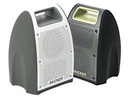 Inspirational Bluetooth Patio Speakers And Polypropylene Driver