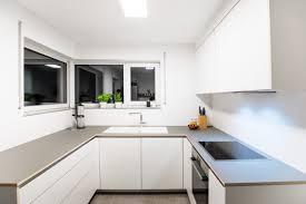 küche im u format mit essecke kein problem nr küchen