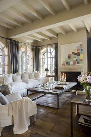 Industrial Rustic Living Room