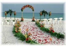 Beach Wedding Decor Advice