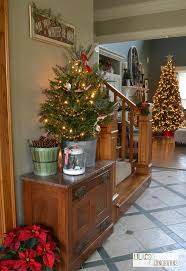 Griswold Christmas Tree by My Christmas Virtual Home Tour Home For The Holidays Lilacs