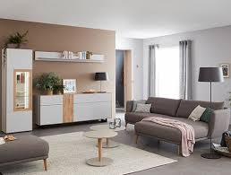 perfekter stilmix für das wohnzimmer möbel schäfer
