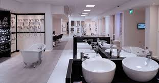 Better Bathrooms Cardiff Showroom