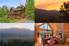 5 Bedroom Cabins In Gatlinburg by The Lodge At Whippoorwill A 6 Bedroom Rental Cabin On 5 Acres