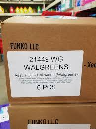 Walgreens Halloween Decorations 2015 by Walgreens Horror Assortment Funko Funatic